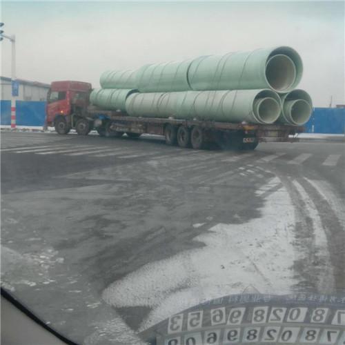 山東市政排污玻璃鋼管道報價-河北的市政排污玻璃鋼管道供應