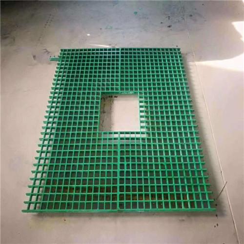 玻璃钢绿化格栅