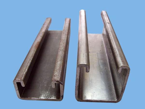 C型钢报价|美工紧固件供应报价合理的C型钢