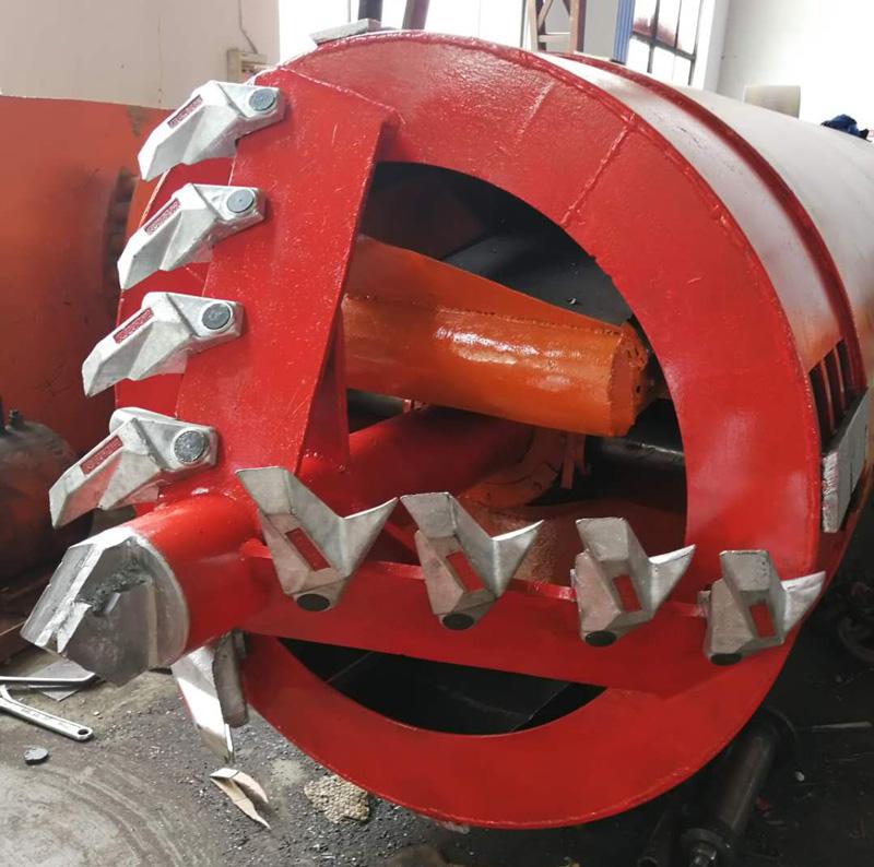 土压平衡顶管机公司-凤志_专业的土压平衡顶管机提供商