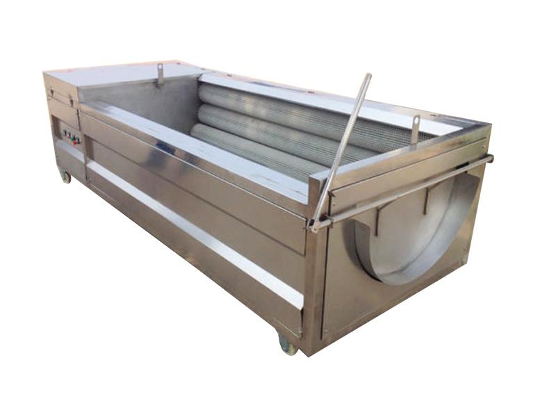 江西海鲜清洗设备-潍坊热卖的海鲜清洗设备出售