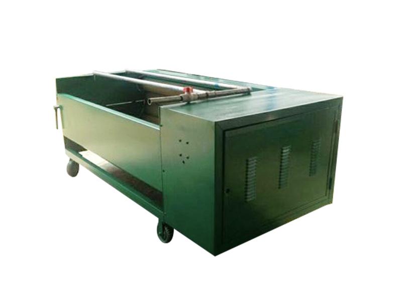 土豆清洗设备订制|价格实惠的土豆清洗设备在哪可以买到