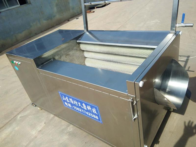 萝卜清洗设备-久康机械提供具有口碑的|萝卜清洗设备