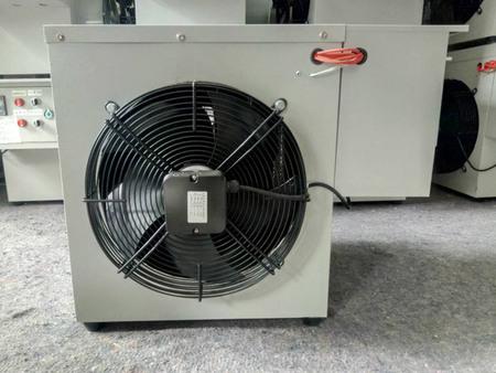 温室大棚暖风机(您的老店友上新了)温室水热暖风机