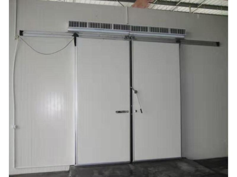 于都蔬菜保鲜冷库怎样设计安装才省电  赣州【永宏制冷】告知您