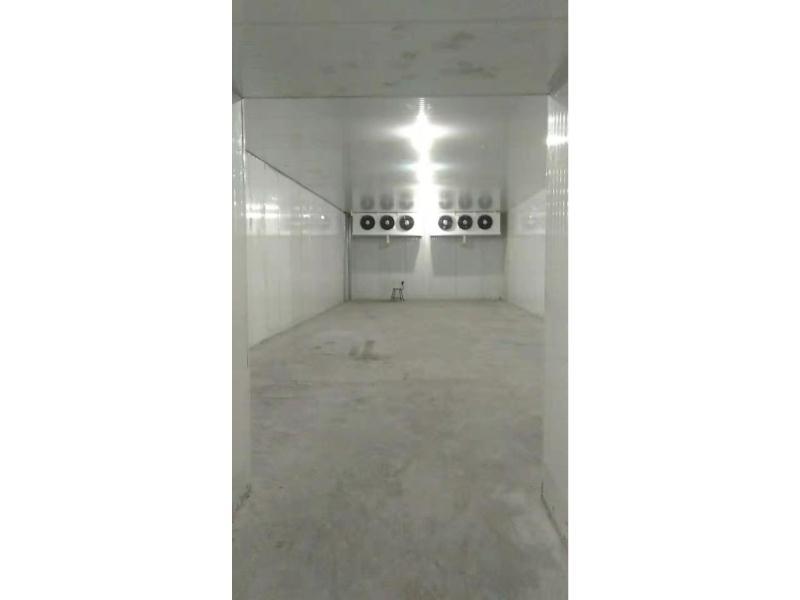 吉安新干海鮮冷庫造價和保鮮冷庫安裝技術—永宏制冷設備有限公司