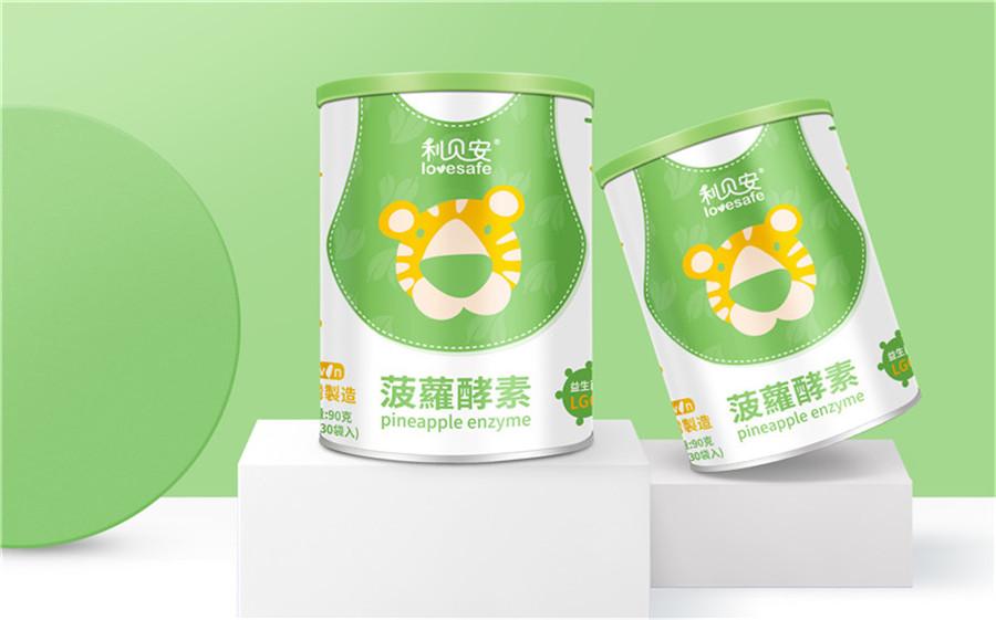 福建菠萝酵素-厦门报价合理的菠萝酵素批发供应