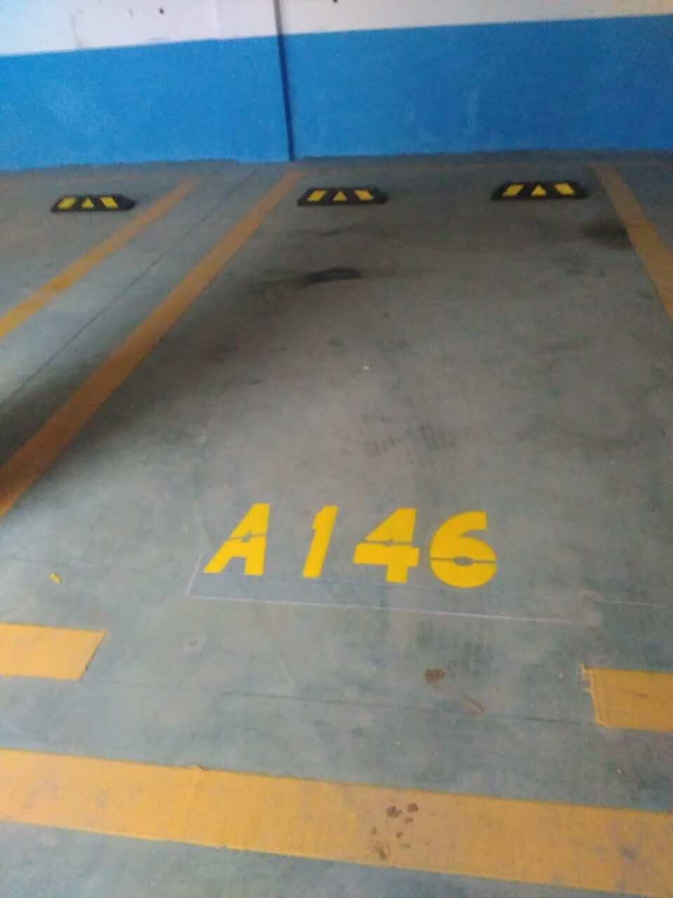 桂阳停车场施工-要找有保障的郴州停车场施工就选安捷交通