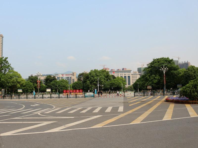 郴州道路标线工程哪里有请找安捷交通