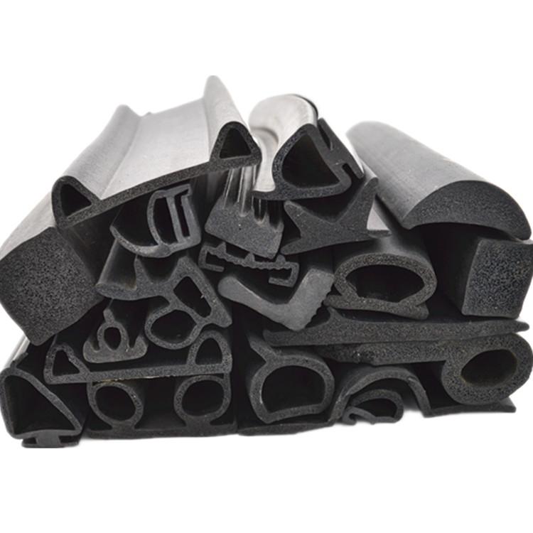 奥优橡胶优良的三元乙丙密封条-EPDM胶条供应厂家