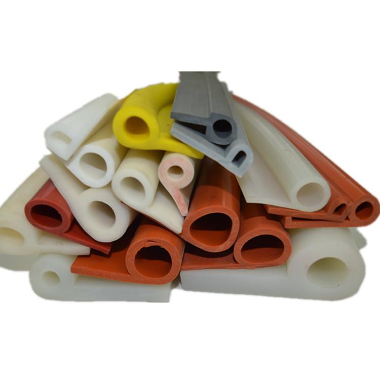 邢台哪里有专业的硅胶密封条-硅胶发泡条制造商