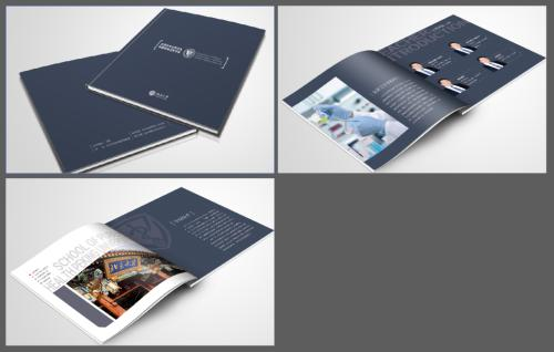 莆田書刊設計-哪里找高水平的畫冊印刷