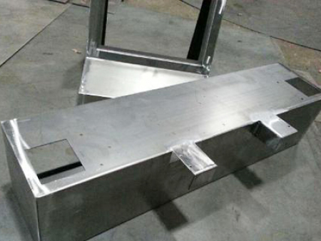 钣金折弯定制|想买好用的不锈钢开槽,就来恒泰