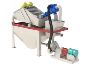 细砂回收机//细沙回收机
