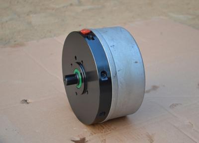 超高压RK径向柱塞泵
