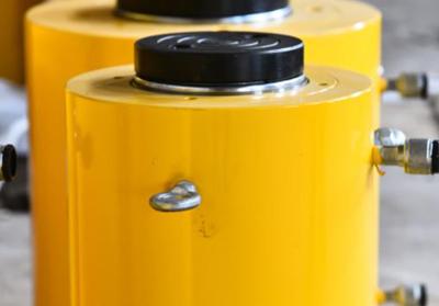 河南QF液压千斤顶|鸿跃机械提供有品质的液压千斤顶