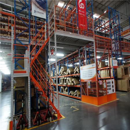 济南货架厂家-品牌好的货架公司