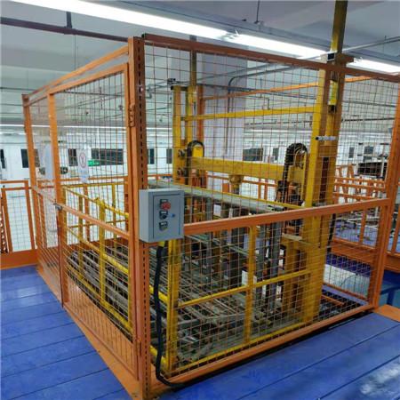唐山钢制平台供应商-邢台市哪有卖性价比高的钢制平台