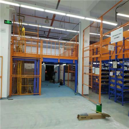 钢制平台厂家-邢台钢制平台价格范围