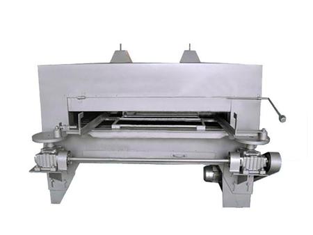 花生酱生产设备_万邦食品机械价格划算的出售-花生酱生产设备