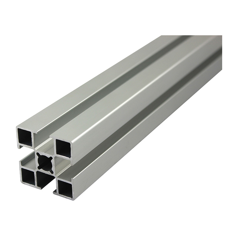 上海圆形铝材定制-杰艾逖供应铝型材