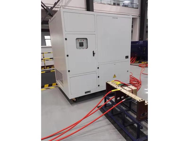 浙江发电机组测试负载箱-天水长城恒立供应高质量的负载箱