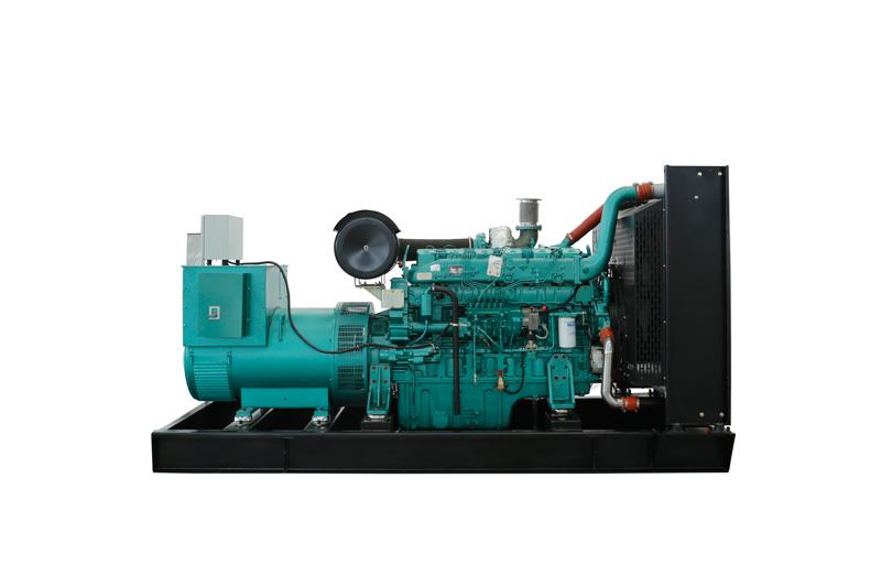 被圈粉啦!山东250kw柴油发电机组价格、厂家、供应