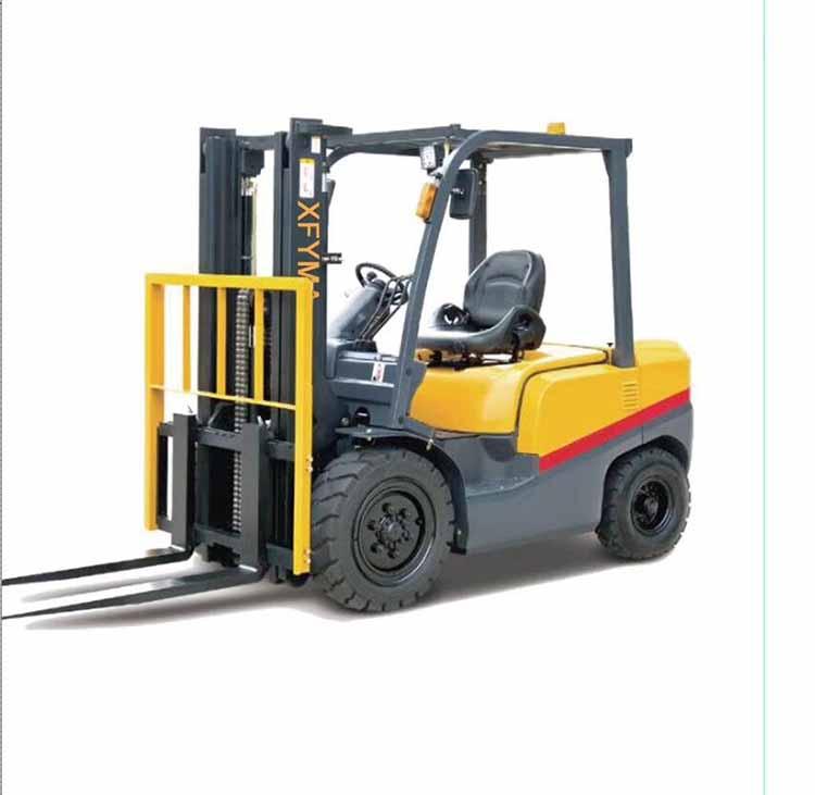 工程機械叉車廠商出售|廈門欣豐源提供專業的工程機械叉車