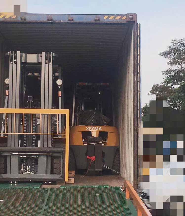 工程机械叉车供货厂家-厦门哪里有供应工程机械叉车