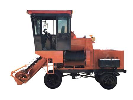 内蒙古收盐机-高性价收盐机-华宏机械倾力推荐