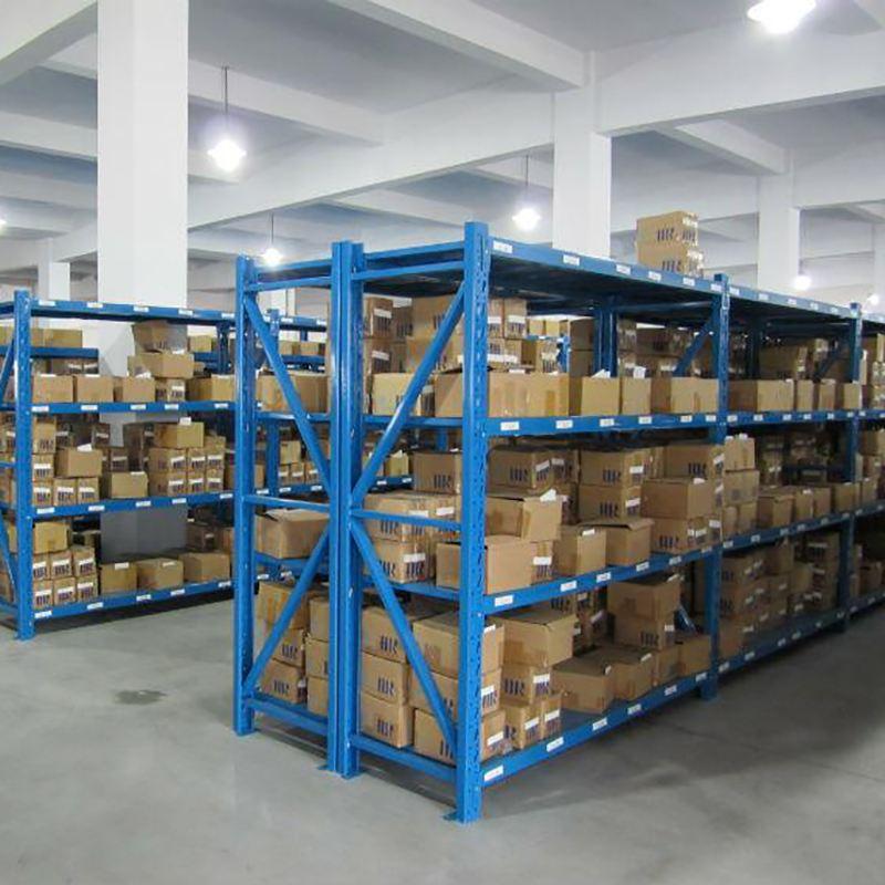 唐山中型货架 供应邢台优良中型货架