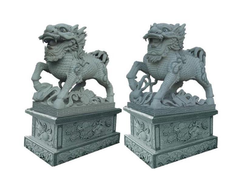 晋江动物石雕雕刻哪家好_泉州哪家动物石雕加工厂好
