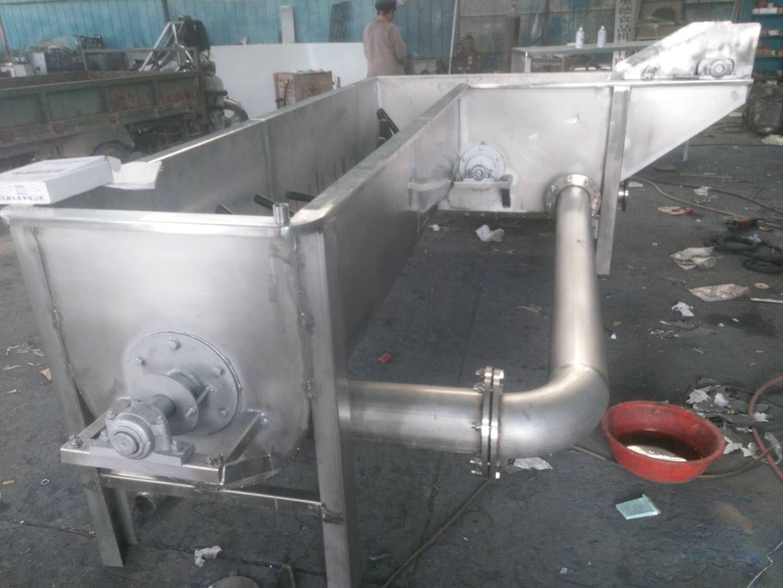 广西屠宰浸烫池-划算的屠宰浸烫池奥德食品机械供应