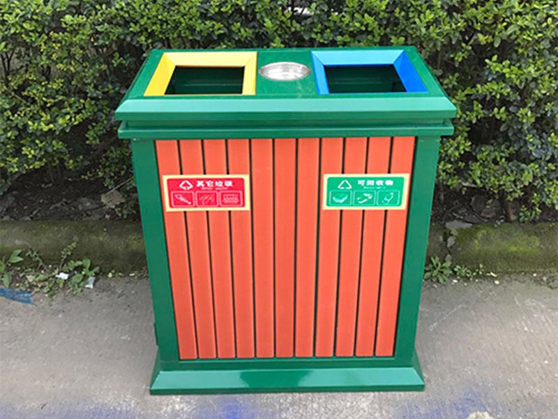 銀川垃圾桶-高質量的分類垃圾桶優選甘肅世紀佳信