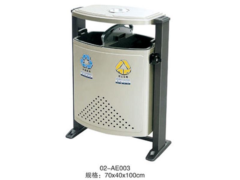 青海分類垃圾桶-甘肅高質量的分類垃圾桶品牌