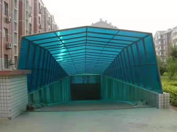 有信誉度的甘肃阳光板价格厂家在宁夏-宁夏阳光板