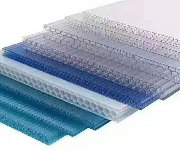 內蒙古陽光板價格 專業的寧夏陽光板廠家當屬銀川長征航宇物資
