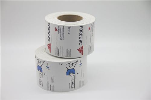 清溪轮转机印刷 东莞哪里买厂家直销轮转机印刷标签