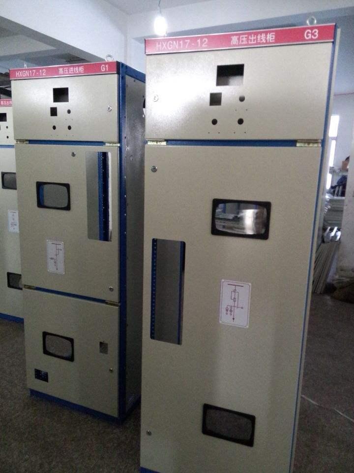 深圳知名的HXGN17-12环网柜开关柜厂家推荐 开关柜电话