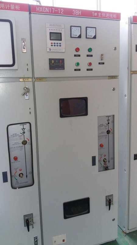 环网柜售后电话|购买销量好的HXGN17-12环网柜开关柜优选中泽电力