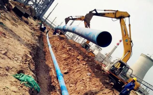 PE管-选购高性价山区给水管就选东宏管业