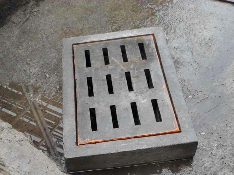 混凝土地溝溝蓋板-合肥凱順建材供應口碑好的預制混凝土地溝蓋板