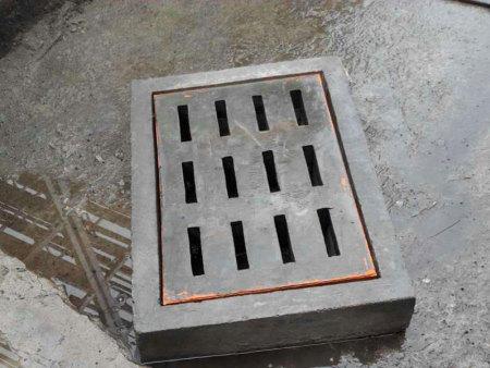 蚌埠混凝土地沟盖板-想买口碑好的预制混凝土地沟盖板上哪