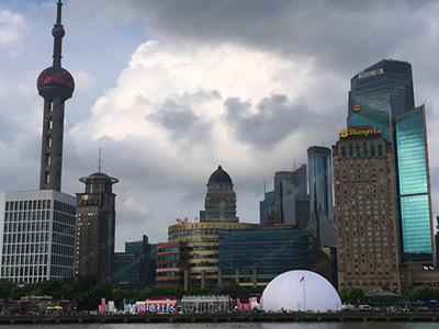 上海創意的投影球幕哪里有-投影球幕價格
