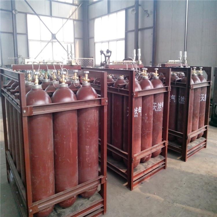 江西CNG氣瓶組廠家_口碑好的CNG氣瓶組供應商_河北端星氣體機械