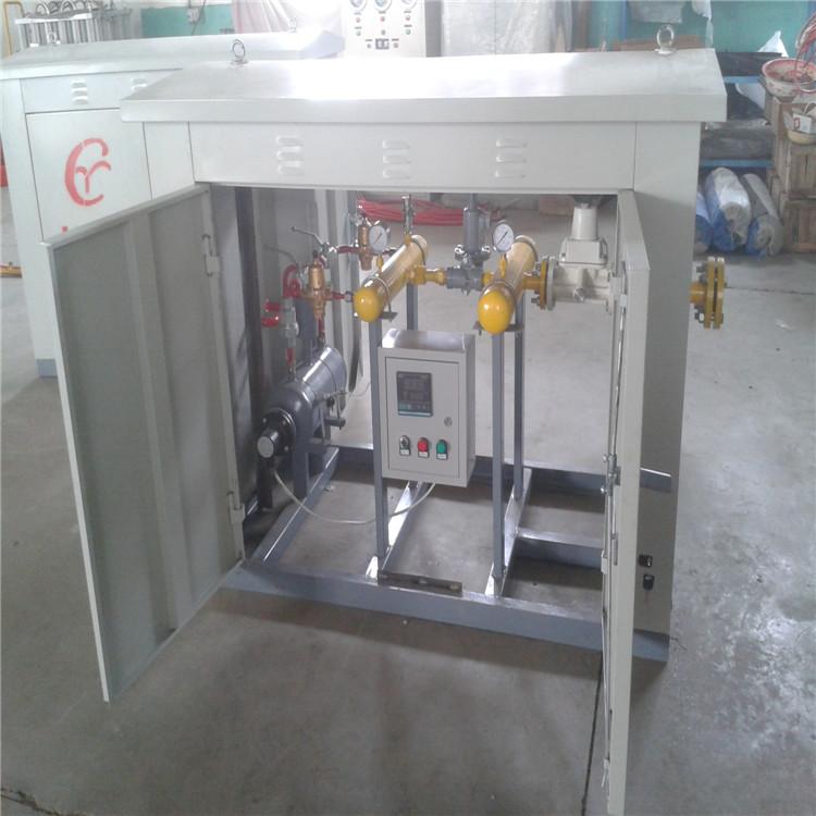广东CNG减压箱|专业可靠的CNG减压箱,河北端星气体机械倾力推荐
