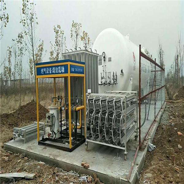 深圳LNG汽化調壓站報價-端星專業生產廠家直銷