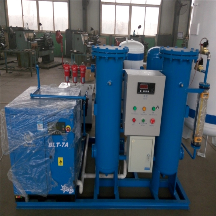 河南医疗中心供氧系统 河北端星气体机械提供高性价医疗中心供氧系统