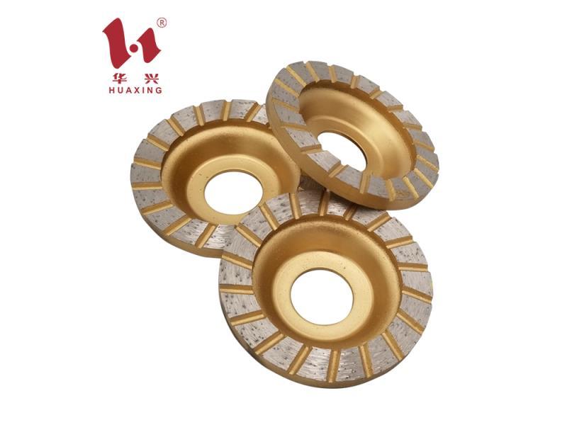 上海金刚石磨盘哪里有-华兴超硬工具_质量好的金刚石磨盘提供商