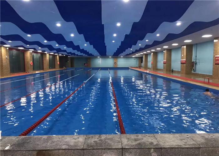 小区游泳池_北京泳悦体育良好的恒温游泳池供应